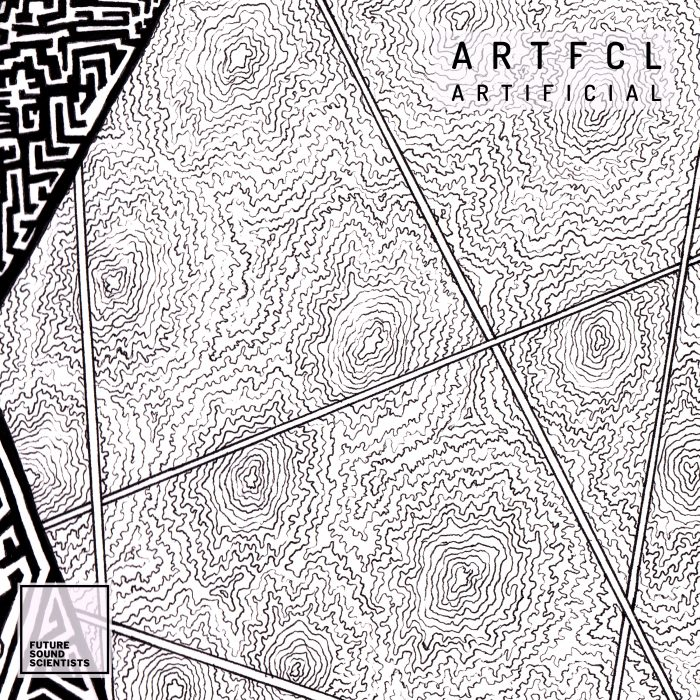 Artfcl - Artificial (Single Cover Art)