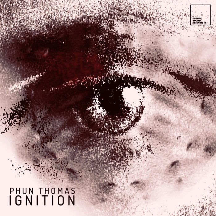 PHUN THOMAS - IGNITION (ARTWORK)
