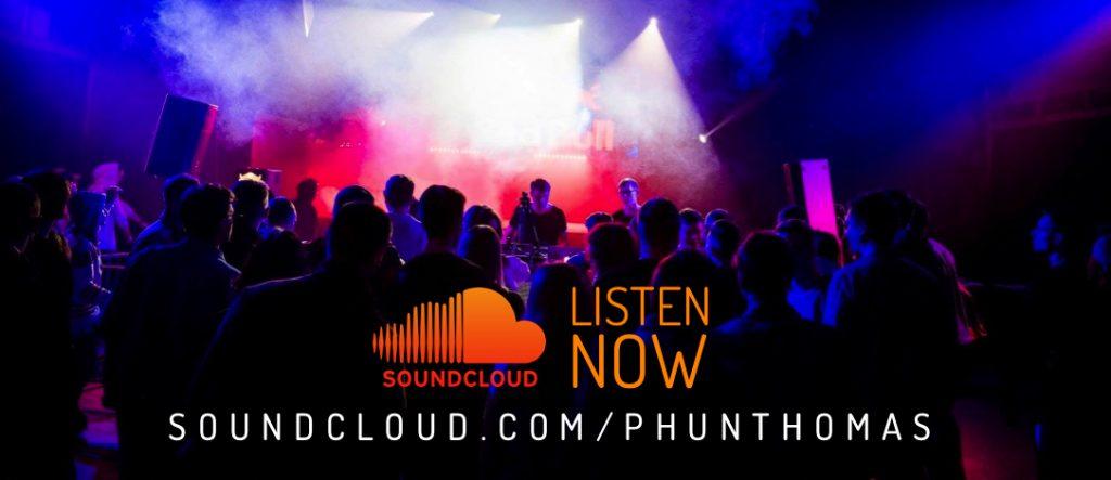 Phun Thomas Live @ Loftas, www.soundcloud.com:phunthomas