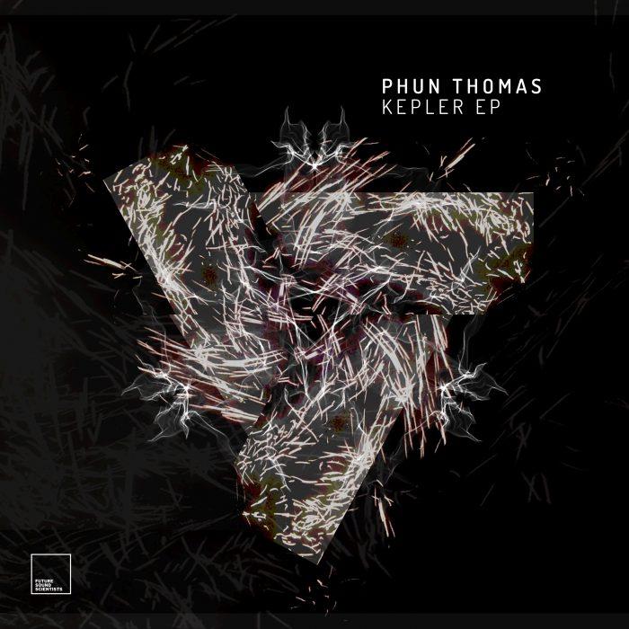 """FSS5: Phun Thomas """"Kepler"""" EP"""